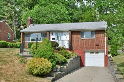 519 SOMERVILLE DR, Pittsburgh, PA 15243 - Photo 2