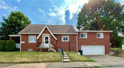 200 COMMONWEALTH AVE, Duquesne, PA 15110 - Photo 1
