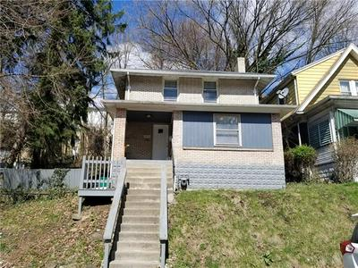1401 FRANKLIN AVE, WILKINSBURG, PA 15221 - Photo 1