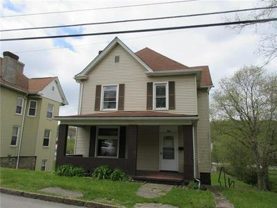 84 CENTER AVE, Burgettstown Borough, PA 15021 - Photo 1