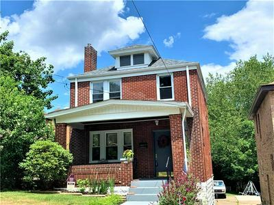 912 PARKSIDE AVE, Pittsburgh, PA 15228 - Photo 1