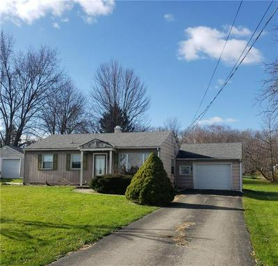 14 LOWER IDLEWILD DR, New Castle, PA 16101 - Photo 1