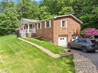 227 SHIVLER RD, Hookstown, PA 15050 - Photo 1