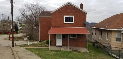 816 HORTON ST, Clairton, PA 15025 - Photo 1