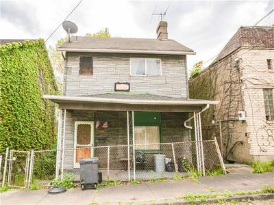 1122 FRANKLIN ST, North Braddock, PA 15104 - Photo 2