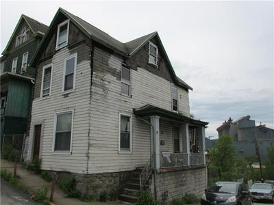 2 WOOD ST, Braddock, PA 15104 - Photo 1