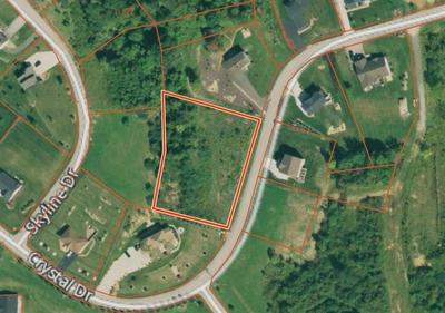 LOT 8 CRYSTAL DRIVE, White Township - Ind, PA 15701 - Photo 1