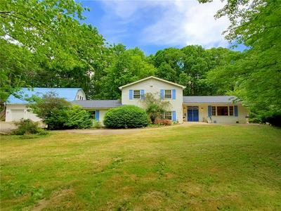 7210 COUNTRY CLUB RD, Franklin Township - But, PA 16001 - Photo 1