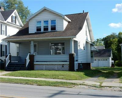 826 BUTLER AVE, New Castle, PA 16101 - Photo 1