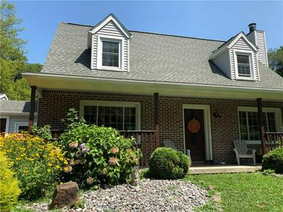 2031 TIMBER LN, NEW CASTLE, PA 16105 - Photo 2