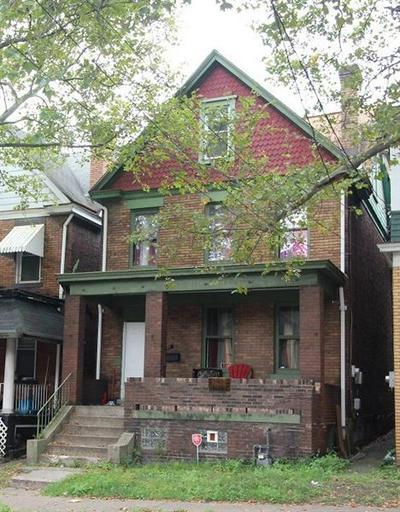 1017 4TH ST, Braddock, PA 15104 - Photo 1