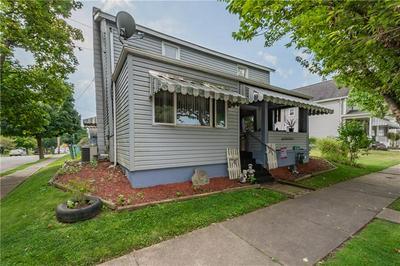 448 2ND ST, Leechburg Borough, PA 15656 - Photo 1