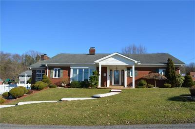 20 HINDMAN AVE, Burgettstown Borough, PA 15021 - Photo 1