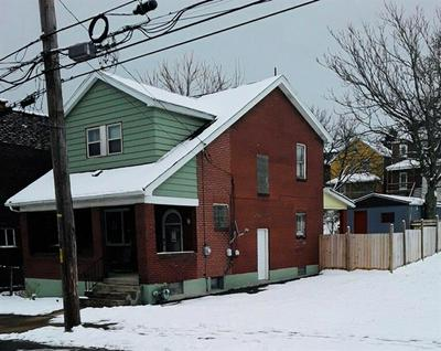 1007 CRAWFORD AVE, DUQUESNE, PA 15110 - Photo 2