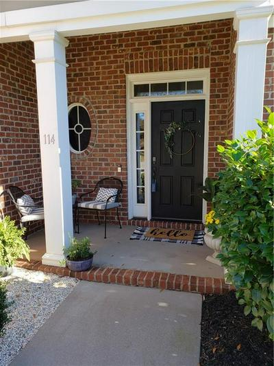114 SLOAN AVE, Anderson, SC 29621 - Photo 2