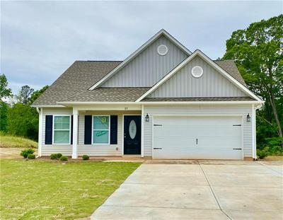 115 SUNNY POINT LOOP, Central, SC 29630 - Photo 1