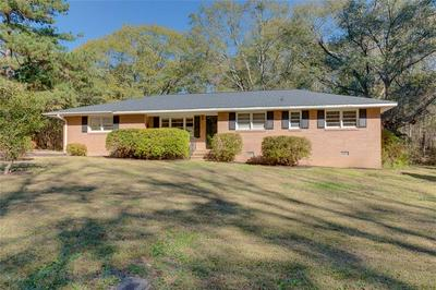 141 CAMPBELL RD, Anderson, SC 29621 - Photo 1
