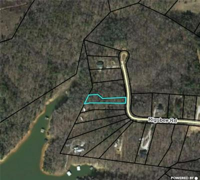 00 RIGSBEE ROAD # LOT 43A, Westminster, SC 29693 - Photo 1