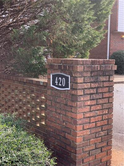 420 SIMPSON RD APT M, Anderson, SC 29621 - Photo 2