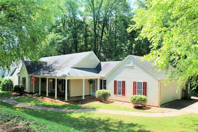 252 ROCK CREEK RD, Clemson, SC 29631 - Photo 1