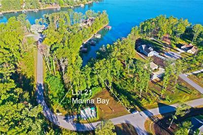 LOT 21 MARINA BAY, Seneca, SC 29672 - Photo 1