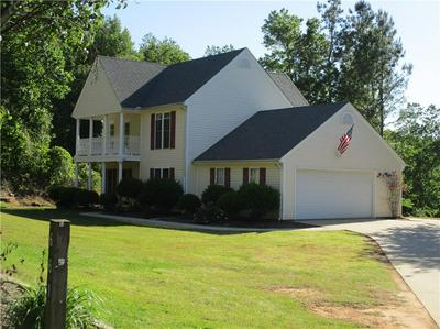 661 GLASSY MOUNTAIN CHURCH RD, Pickens, SC 29671 - Photo 2