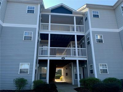 182 UNIVERSITY VILLAGE DR APT G, Central, SC 29630 - Photo 1