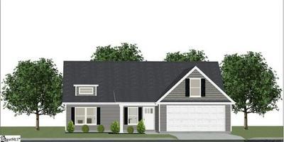 132 MILLER RD, Belton, SC 29627 - Photo 1