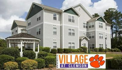 120 UNIVERSITY VILLAGE DR APT C, Central, SC 29630 - Photo 1
