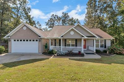 160 COUNTRY JUNCTION RD, West Union, SC 29696 - Photo 1