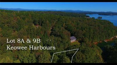LOT 8 & 9A KEOWEE HARBOURS, Salem, SC 29676 - Photo 1