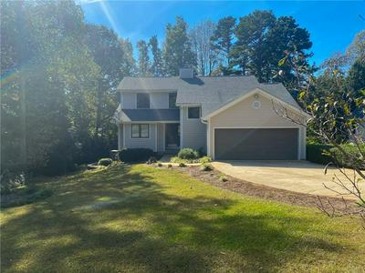 105 N HARBOUR DR, Seneca, SC 29672 - Photo 1