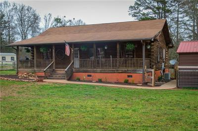 1035 DOUBLE SPRINGS RD, TOWNVILLE, SC 29689 - Photo 1