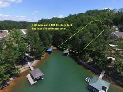 00 KEOWEE OVERLOOK ROAD, West Union, SC 29696 - Photo 2