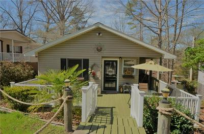 439 LAKEWOOD DR, TOWNVILLE, SC 29689 - Photo 2