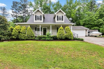 201 CHICKASAW DR, Westminster, SC 29693 - Photo 2