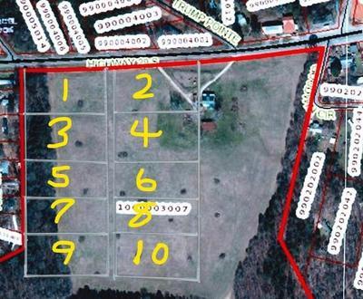 LOT3 N 29 HIGHWAY, Anderson, SC 29626 - Photo 1