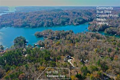 LOT 128 KEOWEE BAY CIRCLE, Salem, SC 29676 - Photo 1