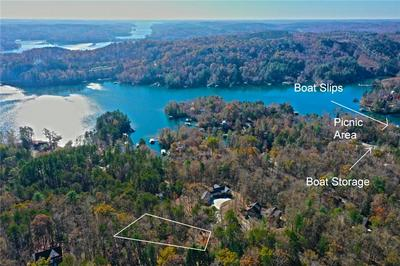 LOT 128 KEOWEE BAY CIRCLE, Salem, SC 29676 - Photo 2