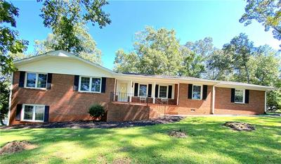 523 FOWLER RD, West Union, SC 29696 - Photo 1