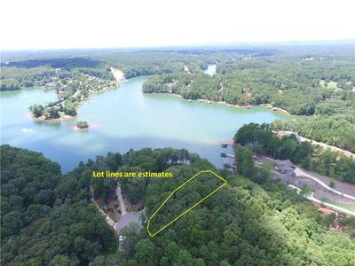 00 KEOWEE OVERLOOK ROAD, West Union, SC 29696 - Photo 1