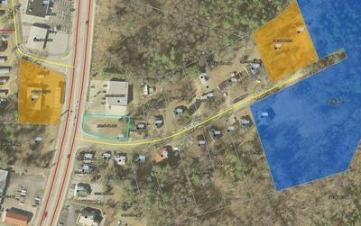 703 W GREENWOOD ST, Abbeville, SC 29620 - Photo 2