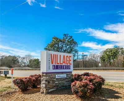 146 UNIVERSITY VILLAGE DR APT J, CENTRAL, SC 29630 - Photo 2