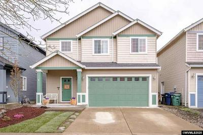 1325 MARIGOLD DR, INDEPENDENCE, OR 97351 - Photo 1