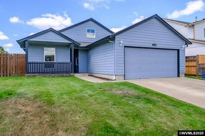 2222 MOUNT VERNON ST SE, Albany, OR 97322 - Photo 1