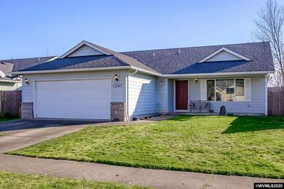 1247 S 7TH ST, INDEPENDENCE, OR 97351 - Photo 1