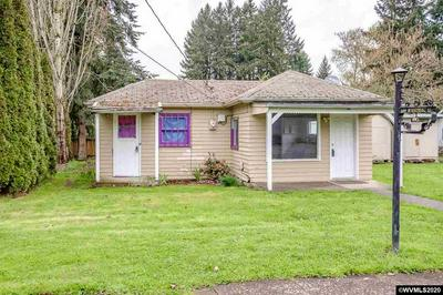 172 MAIN ST, JEFFERSON, OR 97352 - Photo 1