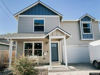 258 GRAND ST, Independence, OR 97351 - Photo 1
