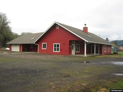26786 FUDGE RD, Alsea, OR 97324 - Photo 1