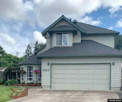 1603 SW COUNTRY CLUB PL, Corvallis, OR 97333 - Photo 1